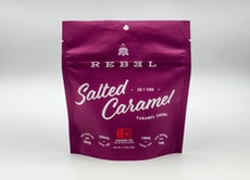 REBEL 20:1 SALTED CARAMEL CHEW