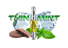 Thin Mint Cartridge