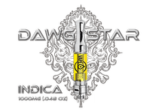 Dawg Star Cartridge