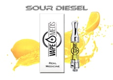 Sour Diesel Cartridge