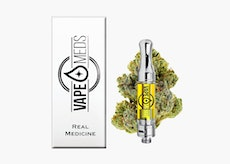 OG Kush Cartridge
